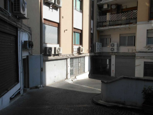 Locale Commerciale  in vendita a Napoli, Stazione Mergellina, 1000 mq - Foto 13