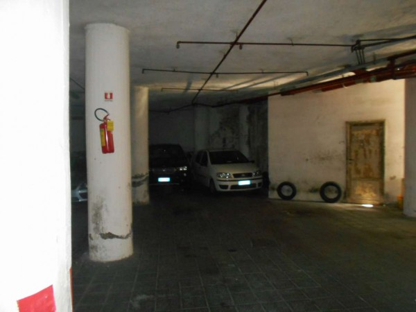 Locale Commerciale  in vendita a Napoli, Stazione Mergellina, 1000 mq - Foto 6
