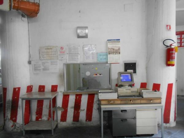 Locale Commerciale  in vendita a Napoli, Stazione Mergellina, 1000 mq - Foto 3