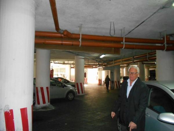 Locale Commerciale  in vendita a Napoli, Stazione Mergellina, 1000 mq - Foto 4