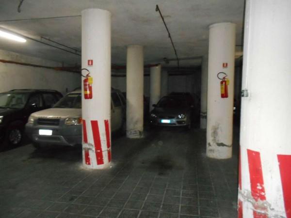 Locale Commerciale  in vendita a Napoli, Stazione Mergellina, 1000 mq - Foto 7