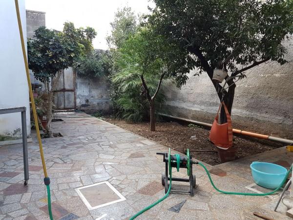 Casa indipendente in vendita a Copertino, Con giardino, 160 mq - Foto 16