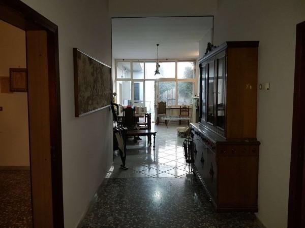 Casa indipendente in vendita a Copertino, Con giardino, 160 mq - Foto 12