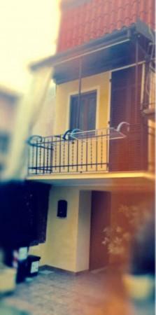 Appartamento in vendita a Nichelino, Centro, Arredato, con giardino, 55 mq