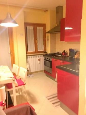 Appartamento in vendita a Nichelino, Centro, Arredato, con giardino, 55 mq - Foto 13