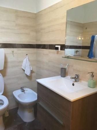Appartamento in vendita a Nichelino, Centro, Arredato, con giardino, 55 mq - Foto 15
