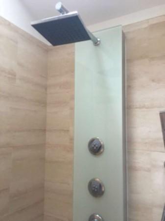 Appartamento in vendita a Nichelino, Centro, Arredato, con giardino, 55 mq - Foto 6