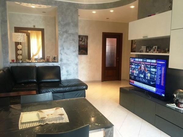 Appartamento in vendita a Torino, Borgo Vittoria, Con giardino, 80 mq - Foto 9