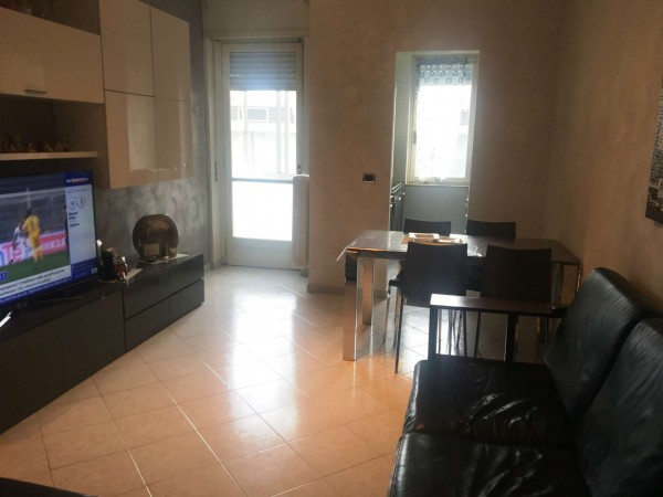 Appartamento in vendita a Torino, Borgo Vittoria, Con giardino, 80 mq - Foto 10