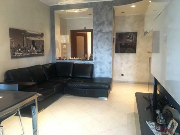 Appartamento in vendita a Torino, Borgo Vittoria, Con giardino, 80 mq - Foto 8