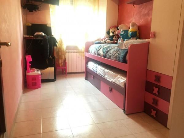 Appartamento in vendita a Torino, Borgo Vittoria, Con giardino, 80 mq - Foto 4