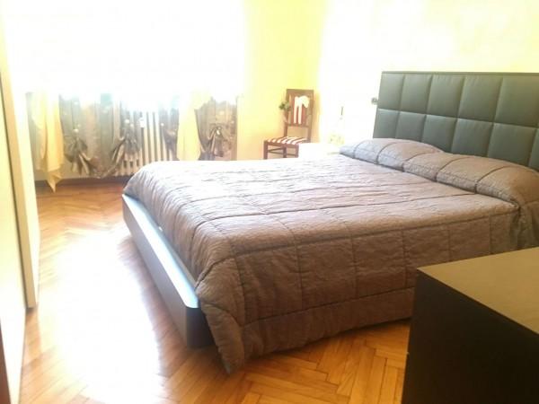 Appartamento in vendita a Torino, Borgo Vittoria, Con giardino, 80 mq - Foto 5