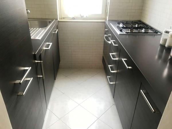 Appartamento in vendita a Torino, Borgo Vittoria, Con giardino, 80 mq - Foto 7