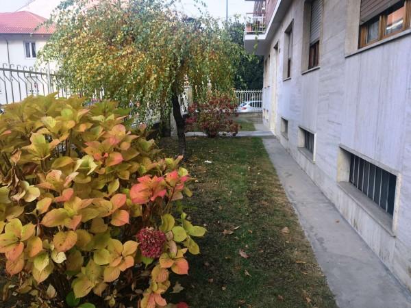 Appartamento in vendita a Torino, Borgo Vittoria, Con giardino, 80 mq - Foto 17