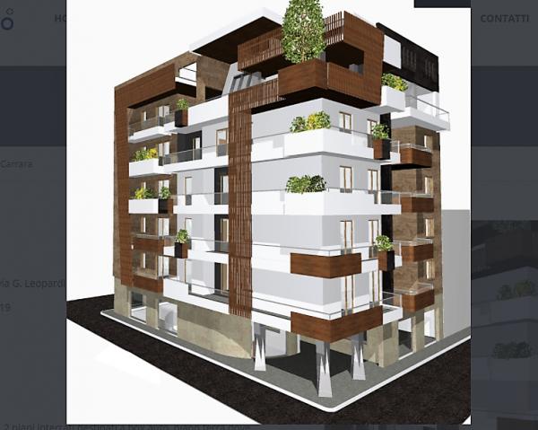 Appartamento in vendita a Bitonto, Centro