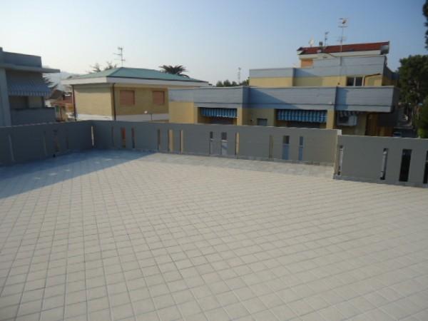 Appartamento in vendita a Tortoreto, Mare, 85 mq - Foto 17