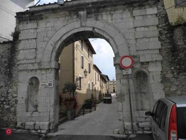 Casa indipendente in vendita a Terni, Torreorsina, Con giardino, 100 mq