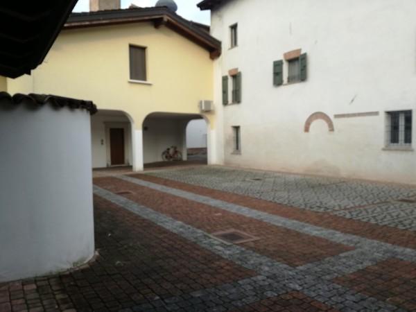Bilocale in affitto a Carpenedolo, Centro Storico, 65 mq - Foto 6