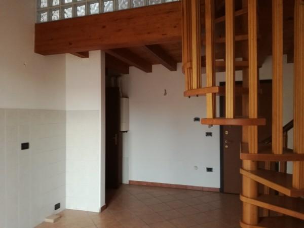 Bilocale in affitto a Carpenedolo, Centro Storico, 65 mq - Foto 2