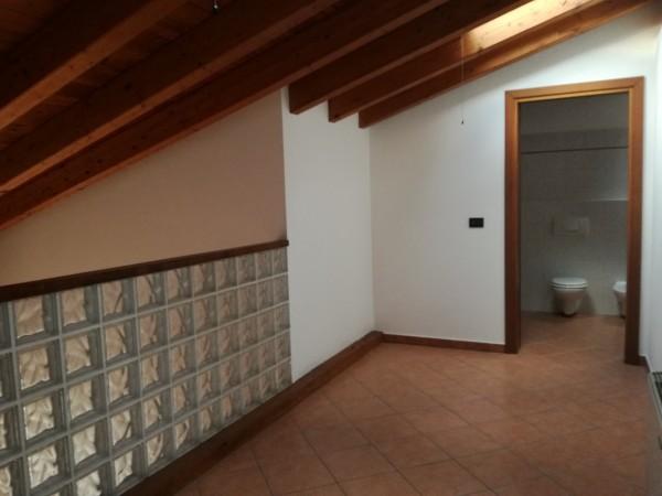 Bilocale in affitto a Carpenedolo, Centro Storico, 65 mq - Foto 5