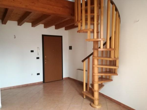 Bilocale in affitto a Carpenedolo, Centro Storico, 65 mq - Foto 3
