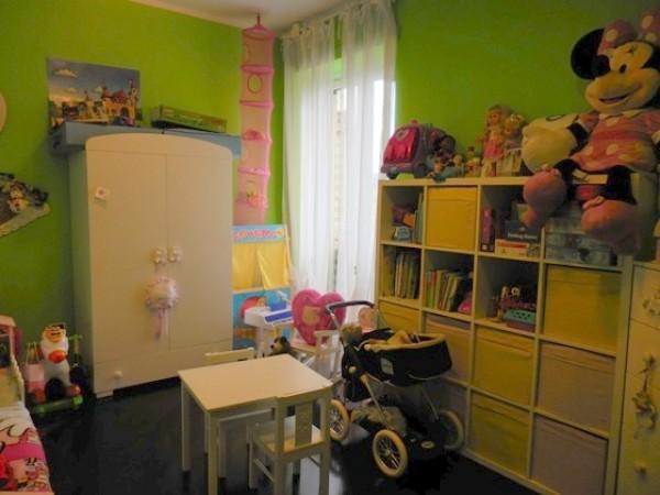 Appartamento in vendita a Napoli, San Lorenzo, 120 mq - Foto 7