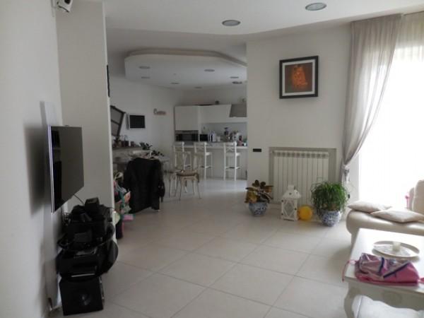 Appartamento in vendita a Napoli, San Lorenzo, 120 mq - Foto 16