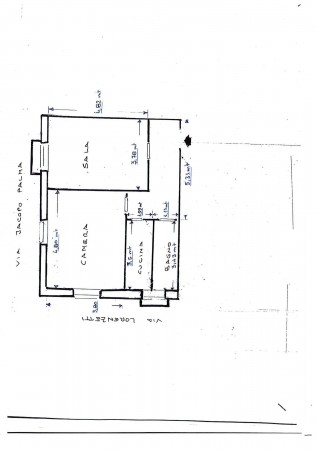 Appartamento in affitto a Milano, Arredato, 60 mq - Foto 2