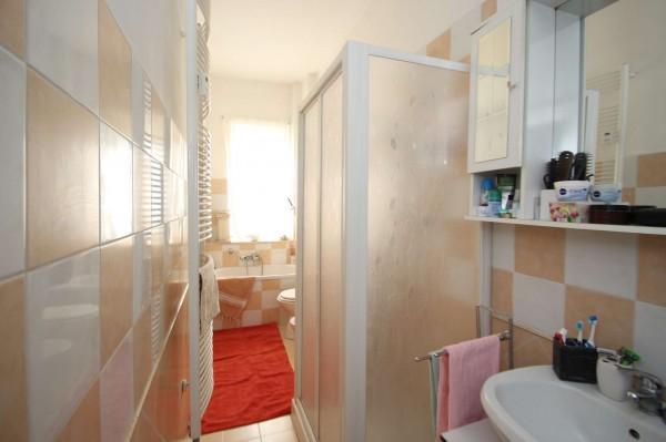Appartamento in vendita a Torino, Rebaudengo, 80 mq - Foto 4