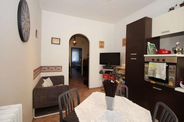 Appartamento in vendita a Torino, Rebaudengo, 80 mq - Foto 15