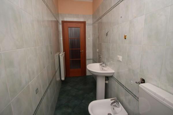 Appartamento in vendita a Torino, Rebaudengo, 50 mq - Foto 8