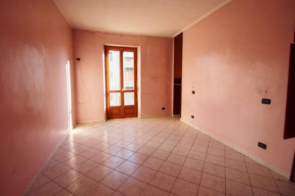 Appartamento in vendita a Torino, Barriera Di Milano, 55 mq