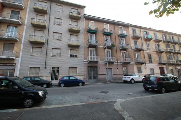 Appartamento in vendita a Torino, Barriera Di Milano, 60 mq - Foto 6
