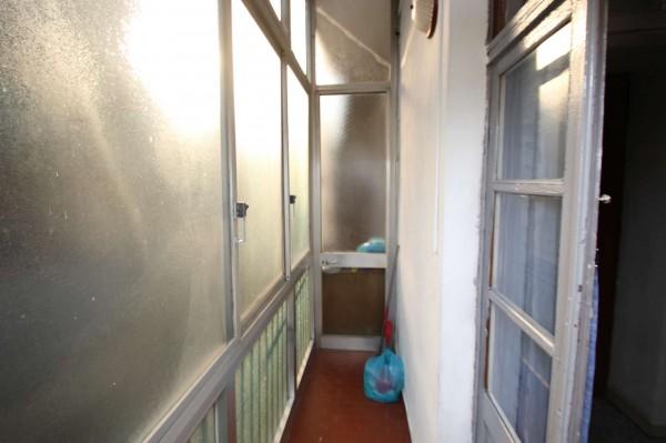 Appartamento in vendita a Torino, Barriera Di Milano, 60 mq - Foto 10