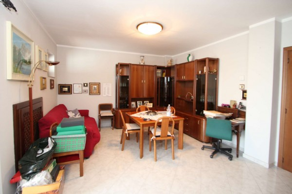 Appartamento in vendita a Torino, Rebaudengo, Con giardino, 85 mq - Foto 15