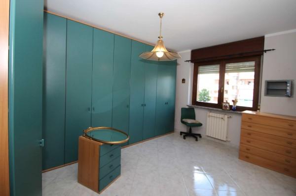 Appartamento in vendita a Torino, Rebaudengo, Con giardino, 85 mq - Foto 10