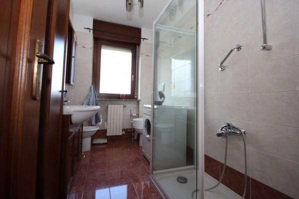Appartamento in vendita a Torino, Rebaudengo, Con giardino, 85 mq - Foto 5