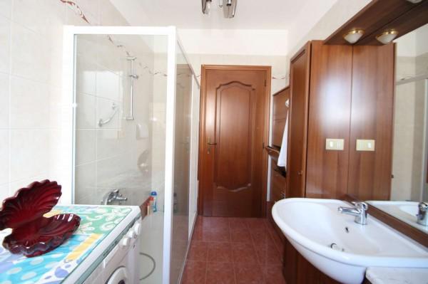 Appartamento in vendita a Torino, Rebaudengo, Con giardino, 85 mq - Foto 4