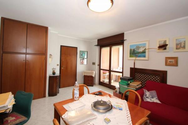 Appartamento in vendita a Torino, Rebaudengo, Con giardino, 85 mq - Foto 11