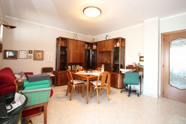 Appartamento in vendita a Torino, Rebaudengo, Con giardino, 85 mq - Foto 13