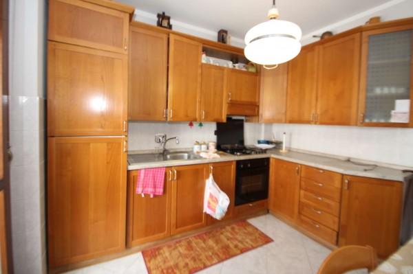 Appartamento in vendita a Torino, Rebaudengo, Con giardino, 85 mq - Foto 6