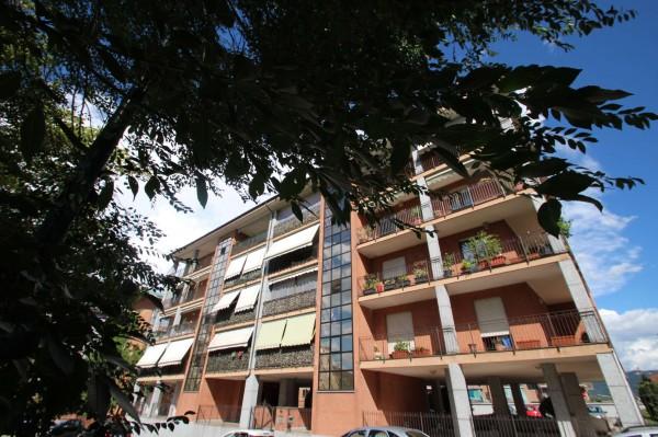 Appartamento in vendita a Torino, Rebaudengo, Con giardino, 85 mq - Foto 20