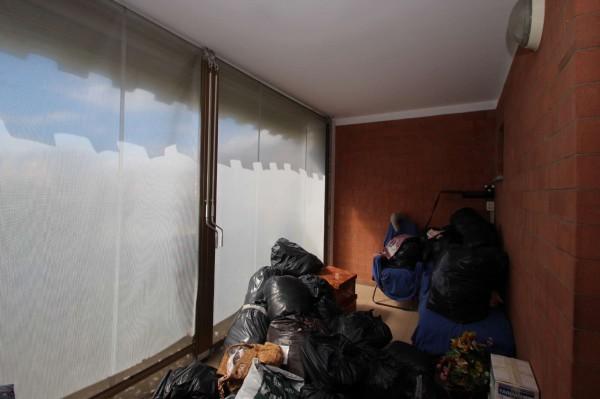 Appartamento in vendita a Torino, Rebaudengo, Con giardino, 85 mq - Foto 3