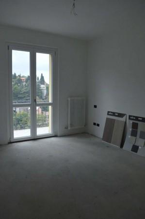 Appartamento in vendita a Recco, Centrale, Con giardino, 80 mq - Foto 22