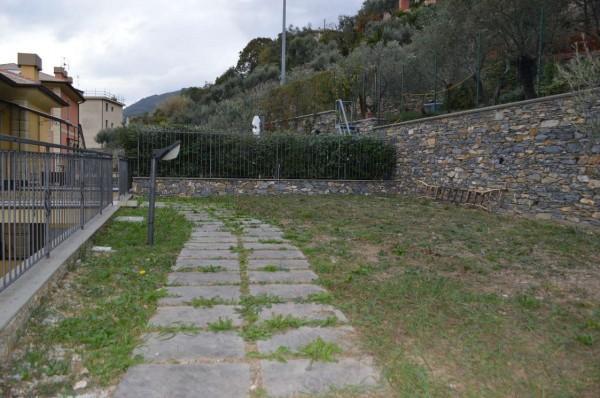 Appartamento in vendita a Recco, Centrale, Con giardino, 80 mq - Foto 17