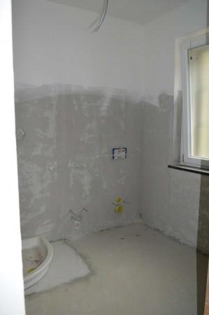 Appartamento in vendita a Recco, Centrale, Con giardino, 80 mq - Foto 23
