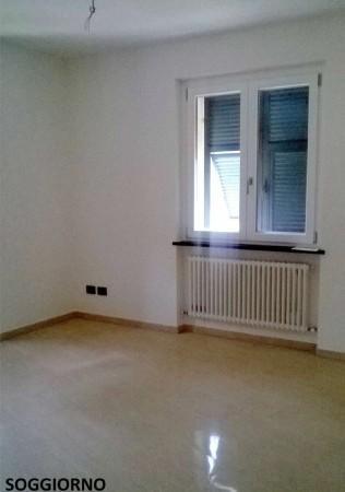 Appartamento in vendita a Recco, Centrale, Con giardino, 80 mq - Foto 9