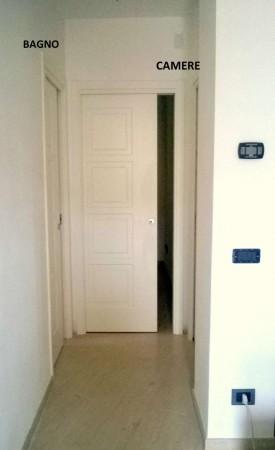 Appartamento in vendita a Recco, Centrale, Con giardino, 80 mq - Foto 8