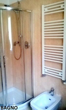 Appartamento in vendita a Recco, Centrale, Con giardino, 80 mq - Foto 12