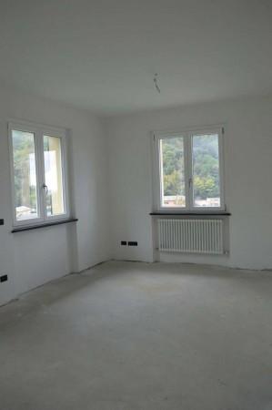 Appartamento in vendita a Recco, Centrale, Con giardino, 80 mq - Foto 15